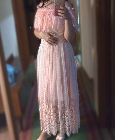Платье выпускное, нарядное