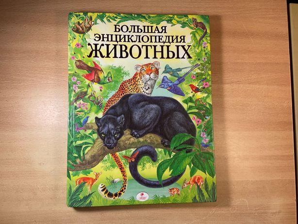 Больше Энциклопедия Животных