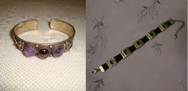 Браслеты с камнями и инкрустацией, браслет, подарок