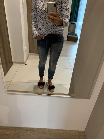 Sprzedam jeansy Xs