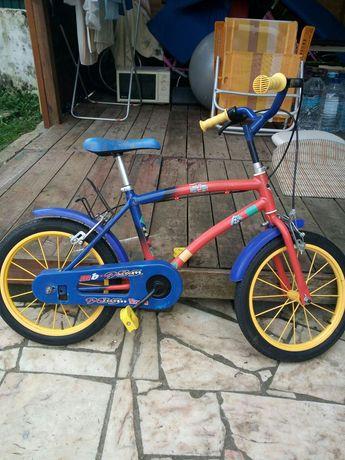 Tenho duas bicicleta roda 16 para vender