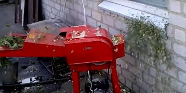 Измельчитель ПСЕ-2,5квт 220 в Корморез