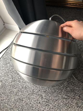 Now lampa duża aluminiowa Lucide Volo przecena z 735-> 250 zł