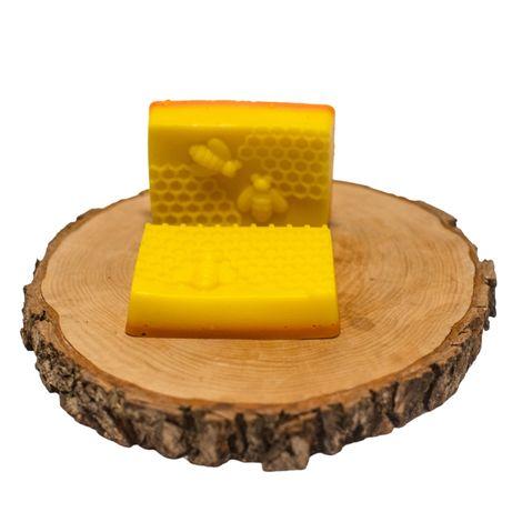 Mydełko z pszczołą
