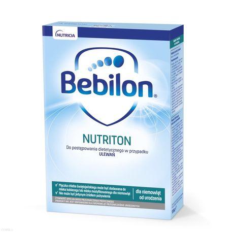 Bebilon Nutriton nutricia zagęszczacz