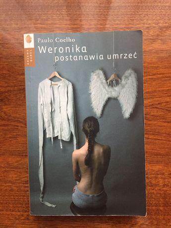 Weronika postanawia umrzeć Paulo Coelho