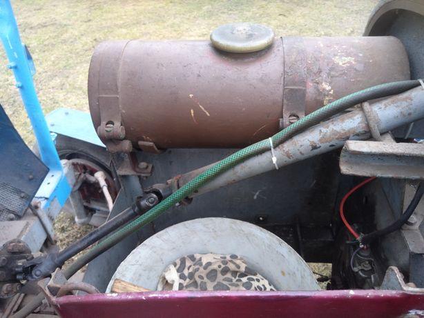 Traktor Ursus Dzik