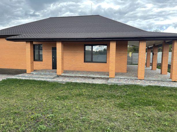 Продам капитальный дом 134 кв.м. Песочин, Санаторий Роща.
