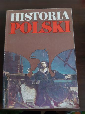 Historia Polski 1505 Józef Gierowski