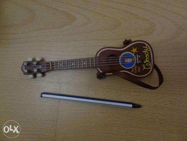 Instrumento musical - viola
