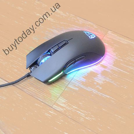 Мышка Motospeed v70 pmw3325 (новая в коробке)