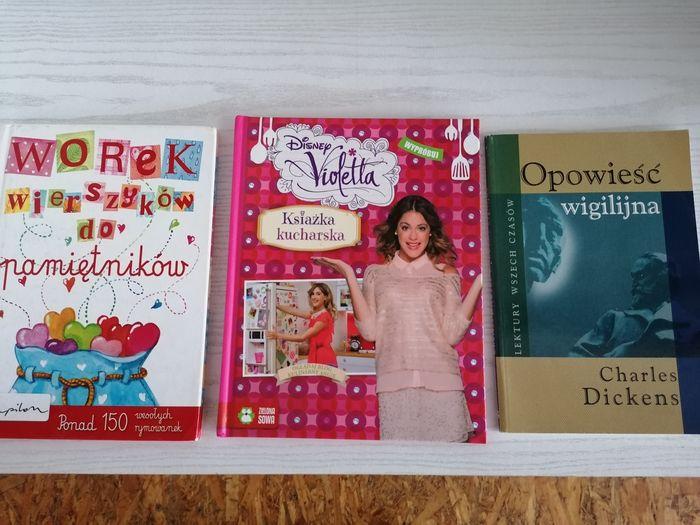 Książeczki dla dzieci Niemcza - image 1