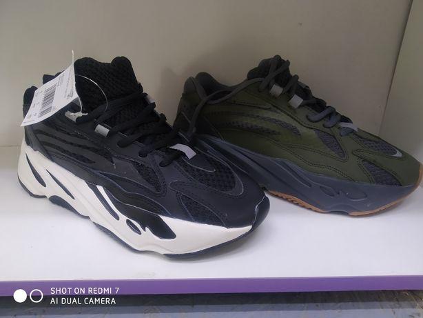 Кроссовки Adidas Yeezy L700 V 2