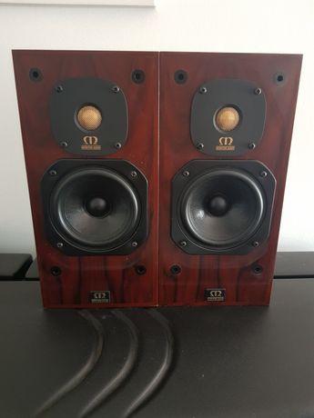 Colunas monitor audio 7