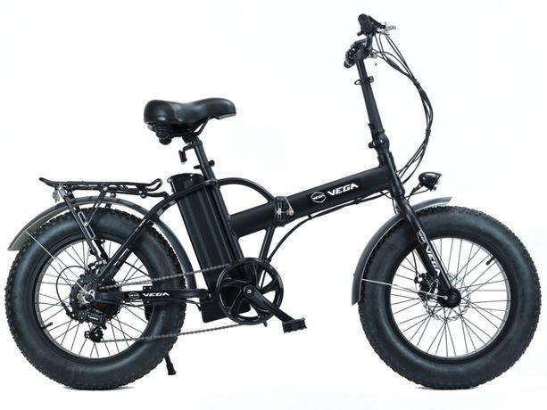 Rower elektryczny JOY FAT 48v 500w FAT