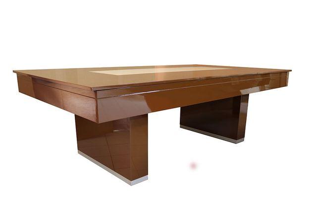 Bilhar / Snooker Novo- Visite a nossa fábrica