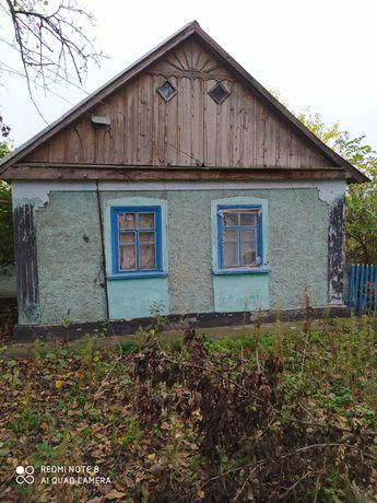 Продам жилой дом с.Марьянское,с погребом,свет,вода,газ,большой огород