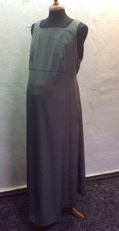 Sukienka ciążowa bezrękawnik prinseska rozmiar M ZIM ciemna oliwka