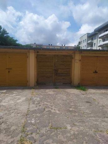 Wynajmę Garaż murowany Uznamska - Bartodzieje