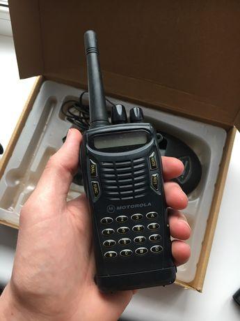 Рація радіостанція Motorola GP - 888