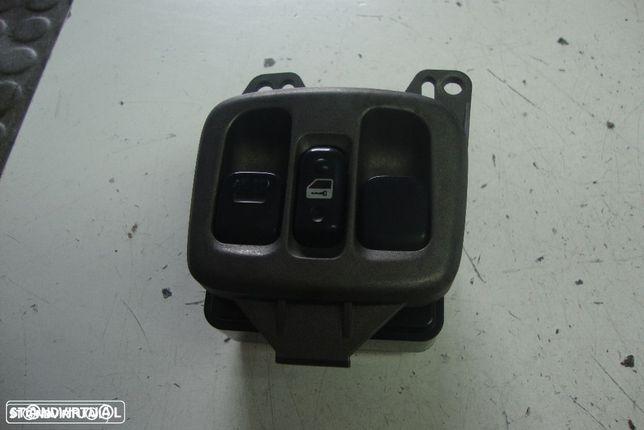 Botão de comandos do fecho das portas Toyota Celica