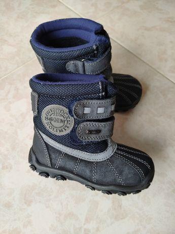 Ботинки Primigi на хлопчика