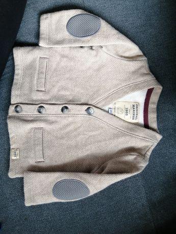 Ubranka 62-74 Marynarka Koszule Spodnie