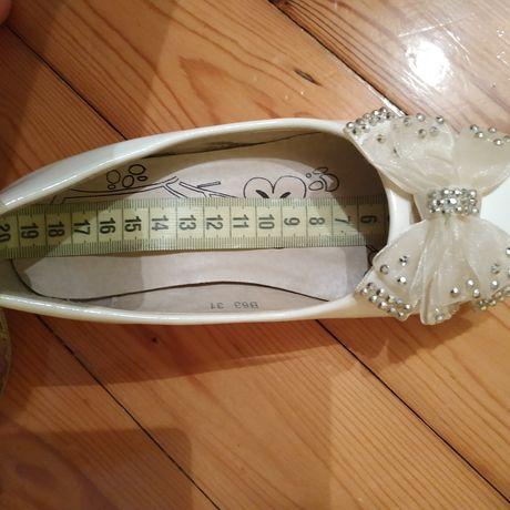 Нарядні туфельки,туфлі