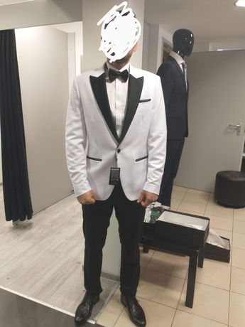Sprzedam garnitur smoking