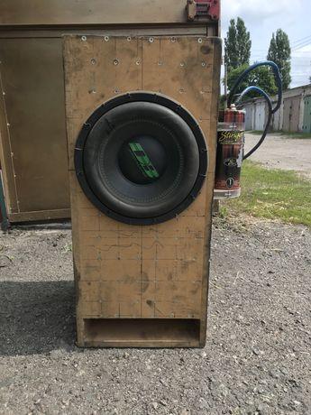 Deaf Bonce Apocalypse DB- SA2712