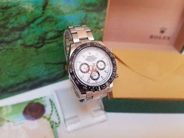 Zegarek męski Rolex Daytona automatyczny PREMIUM AAA nowy kartonik