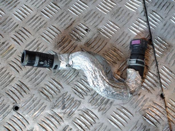 Kia stinger 3.3 gt wąż przewód wody