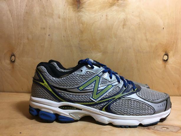 кроссовки New Balance ОРИГИНАЛ размер 44 стелька 28 см нью беленс