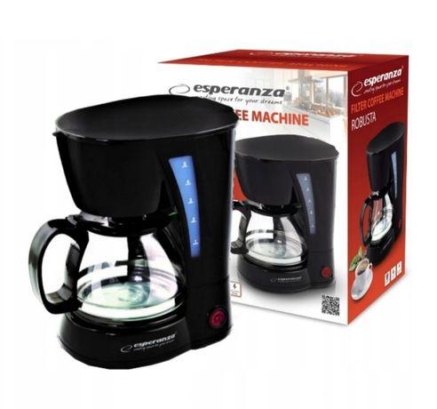 Filter Coffee Machine Robusta