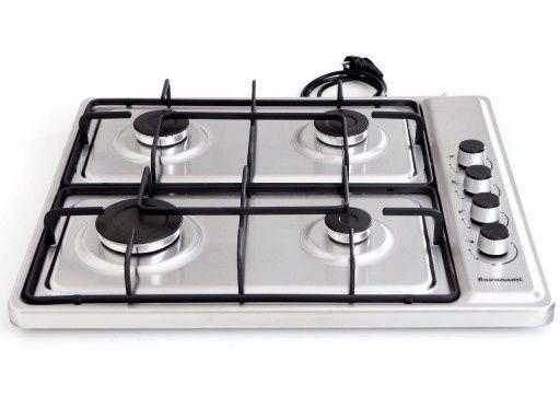 Podłączenie/montaż Kuchnie i płyty gazowe