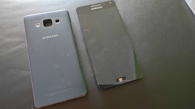 Samsung A5 A500FU pecas