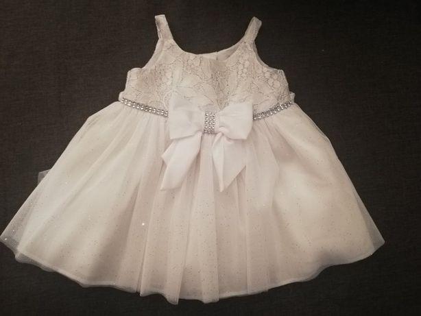 sukienka biała na wesele
