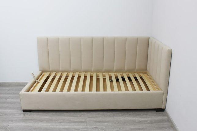 Дитяче ліжко, детская кровать, кутове ліжко, угловая кровать