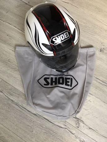 Sprzedam kask na motor marki SHOEI
