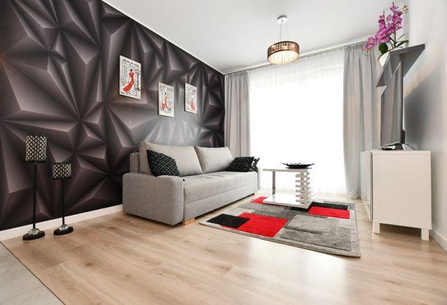 Apartament GLAMOUR dla 4 osób z garażem - akceptujemy Bon Turystyczny