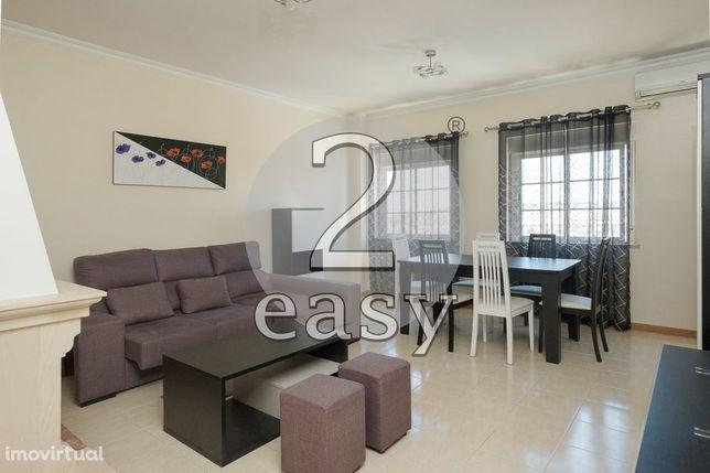 Apartamento T3 com arrecadação e lugar de garagem, Elvas, Alentejo
