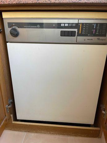 Máquina secar Roupa Whirlpool - Condensação