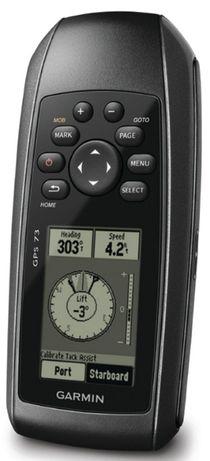 Odbiornik Garmin GPS 73 Poznań Długa 14