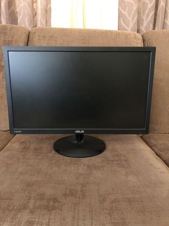 Monitor Asus c/ novo