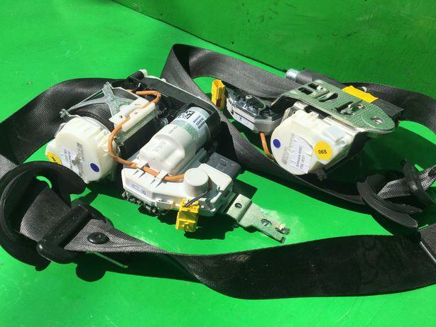 Ремені паски безпеки ремни безопасности Touareg NF