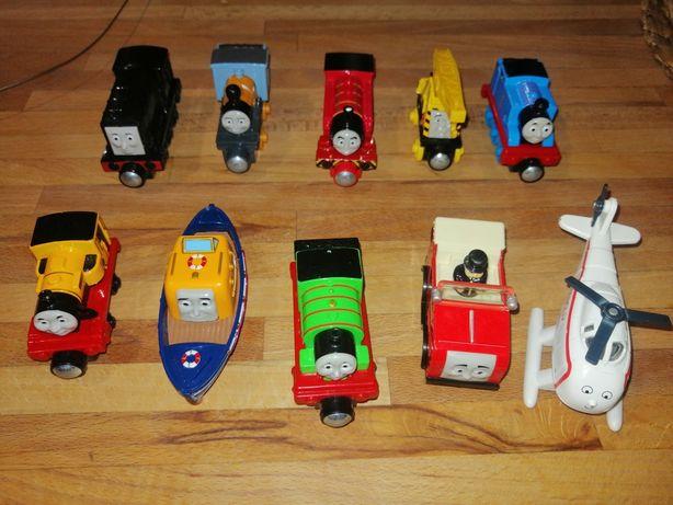 Tomek i przyjaciele lokomotywy
