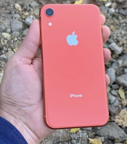 iPhone Xr, 64, Neverlock