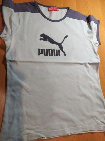 Bluzka Puma rozmiar M