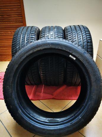 Nowe opony Michelin Primacy 3,