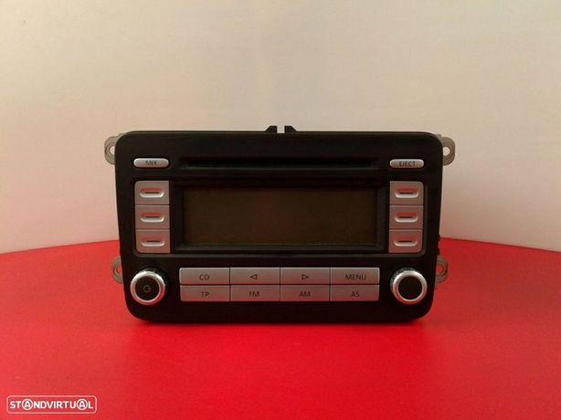 Auto-Rádio (Cd) Volkswagen Passat (3C2)